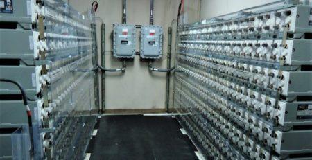 Sistemas de Energía Esencial